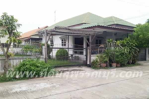 ขายบ้านเดี่ยว100ตร.วา,พร้อมที่ดิน,อ.เมืองสุพรรณบุรี,จ.สุพรรณบุรี,หมู่บ้านสุพรรณธานี