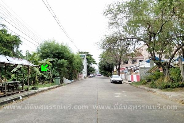 หมู่บ้านศรีนครพัฒนา,นวมินทร์24,ถนนนวมินทร์,ที่ดินบึงกุ่ม